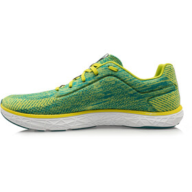 Altra Escalante 2 Running Shoes Herre lime/teal